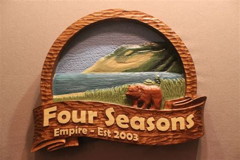 Handmade Wooden Signs Custom - made custom carved wood signs handmade wooden signs