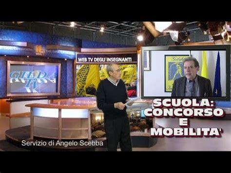 concorso mobilitã scuola concorso e mobilita