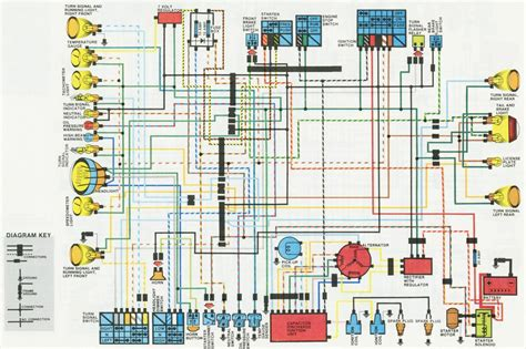 1980 honda cx500 wiring diagram 1980 free engine image