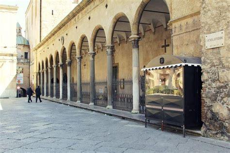 comune di monreale ufficio tecnico foto monreale gazebo per i souvenir sulla facciata