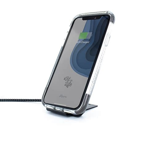 proporta switch charge qi wireless charger for iphone xr proporta