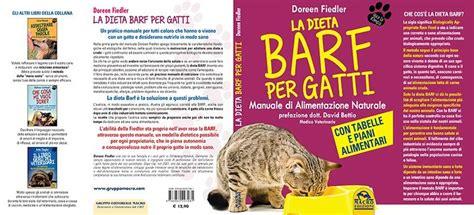 alimentazione naturale per gatti dieta barf per gatti