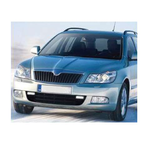 the skoda shop drl skoda gvh shop