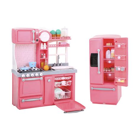 our generation gourmet kitchen set kmart