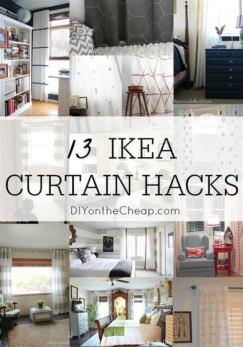 tolle wohnzimmer 3077 die besten 25 gardinen ikea ideen auf