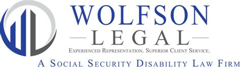 Social Security Office Butler Pa by Home Wolfson Llc A Social Security Disability