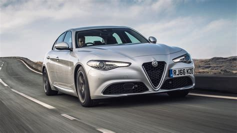 Top Gear Alfa Romeo by 2018 Alfa Romeo Giulia Review Top Gear