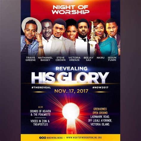 encounter gospel news magazine the voice of italy the church blog night of worship is here now2017 187 ynaija