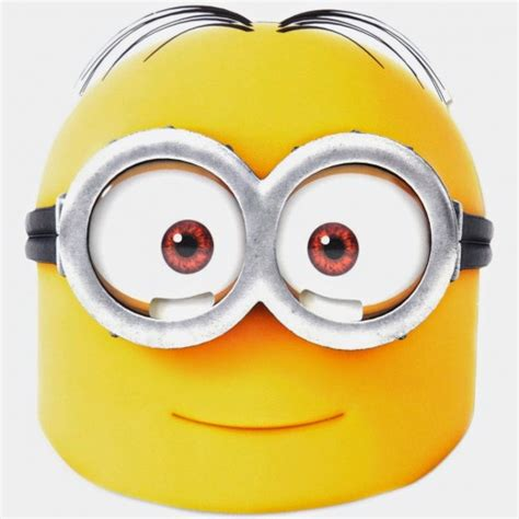 minion mask template free coloring pages of minion masks