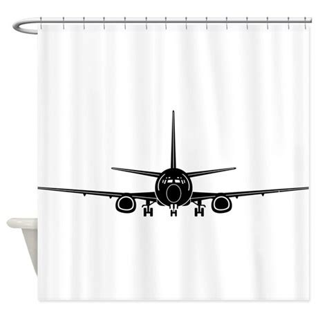 airplane shower curtain airplane shower curtain by admin cp65475253