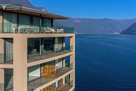 vendita lago di como appartamento di lusso in vendita sul lago di como