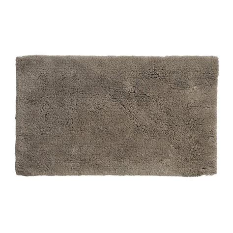 Taupe Bathroom Rugs Grund Namo Taupe 21 In X 34 In Rug B2576 1267212 The Home Depot