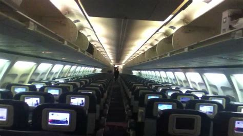 United Airlines 757 Interior by Delta Boeing 757 200 X Cabin Walkaround And Onboard
