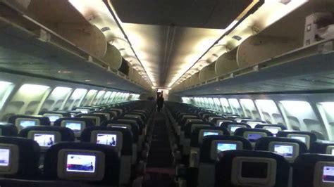 boeing 757 cabin delta boeing 757 200 x cabin walkaround and onboard