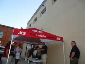 ace hardware qatar opening baltimore s newest ace hardware canton ace hardware