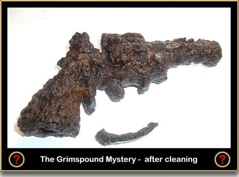grimspound legendary dartmoor the grimspound mystery