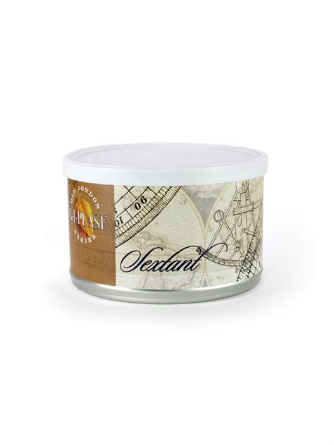 sextant tobacco g l pease sextant the pipe guys