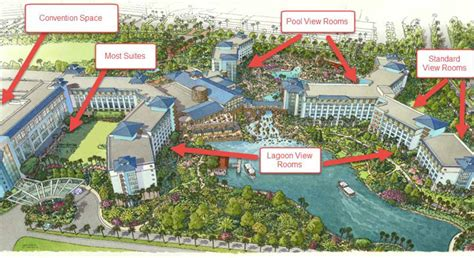 Dining Room Layouts sapphire falls resort room descriptions staying universal