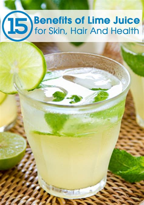 Lime Detox Juice by 17 Best Images About Lime Benefits On The