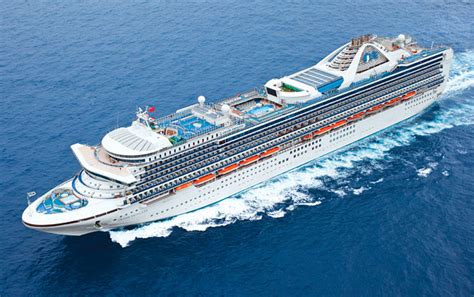 cruises departing from san francisco princess grand princess 15 night hawaiian islands departs
