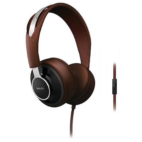 Philips Shl3065 Headphone With Mic Earphone Headset Dj Murah philips philips citiscape downtown headphones with mic black brown vinyl at juno records