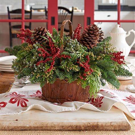canella berry decorations white flower farm