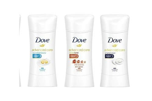 coupon for dove advanced care deodorant