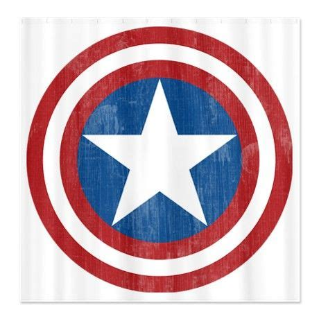 captain america shower curtain 67 best images about superhero bathroom on pinterest