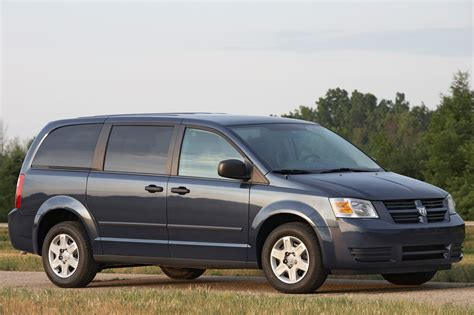 maintenance schedule for 2010 dodge grand caravan openbay