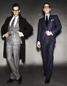 Men s suits guide to suiting and suit cuts for men