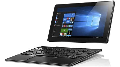 Lenovo Ideapad Miix 300 Lenovo Ideapad Miix 300 Tablet Laptop 2gbram 160gb Storage Windows 10 Ebay