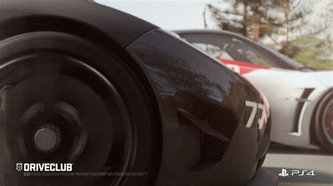 Drive Club Ps4 Digital driveclub ps edition a no show for plus members at the