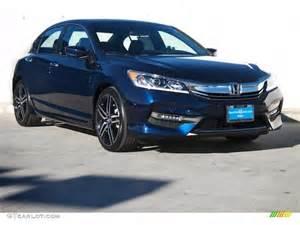 sport colors 2016 obsidian blue pearl honda accord sport sedan
