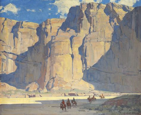 landscape and western art edgar alwin payne 1883 1947 was an american western landscape painter and muralist art