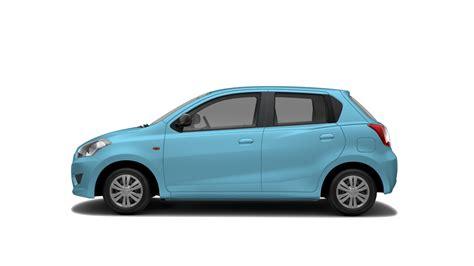 Datsun Go T 2014 datsun go specifications datsun india