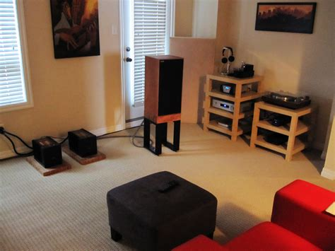 listening room let s see pics of your stereo setup page 36 avs forum home theater discussions and reviews