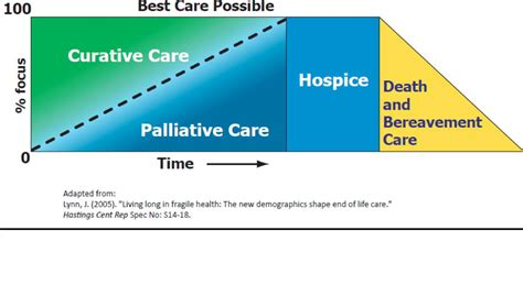 Comfort Hospice And Palliative Care by How Is Palliative Care Different From Hospice Care