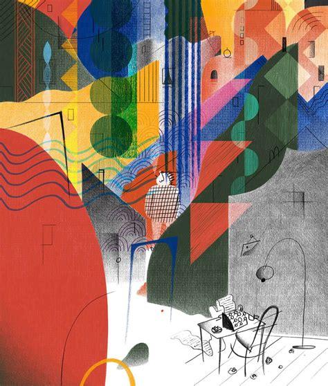best illustrators 10 best illustrators of 2016 scene360