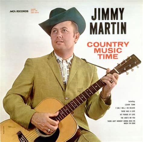Jimmy Martin hank williams iii talks jimmy martin bluegrass today