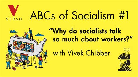 Why Do Socialists Talk So Much About Workers With Vivek