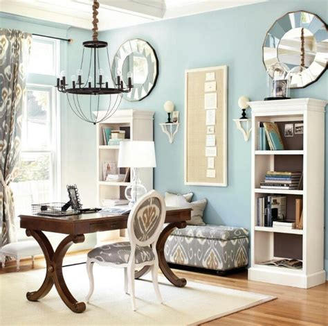 office ballard designs country