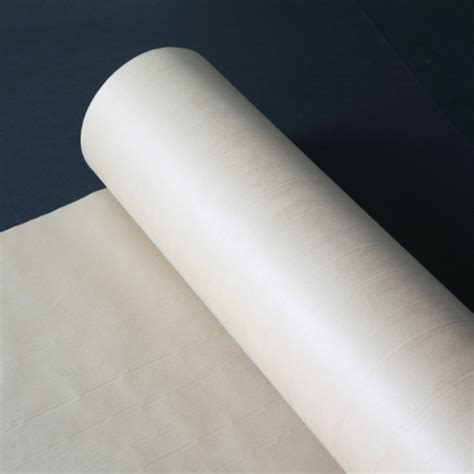 white pattern paper roll bleached white kraft paper i 48gsm 1220mm 48
