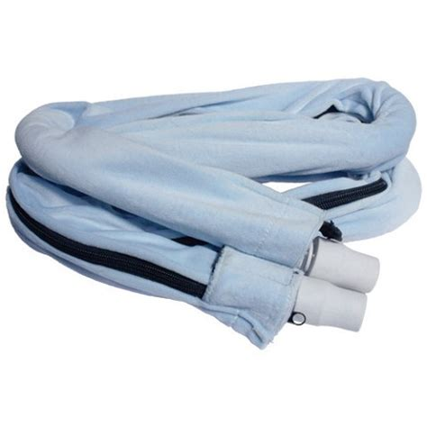 Comfort Cover by Comfort Cpap Tubing Cover With Zipper Bipap Cpap