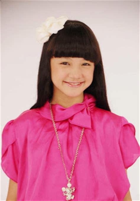Casandra Rayya 1 graceva amanda putri biodata profil graceva winxs foto graceva winxs