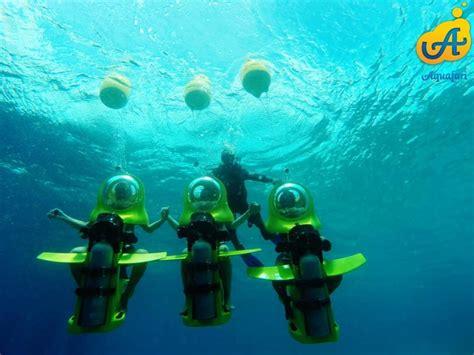water scooter curacao aqua safari tips van locals voor cura 231 ao tix nl