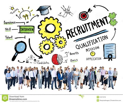 Mba Multicultural Recruiting Manag by Diversity Business Recruitment Profession Concept