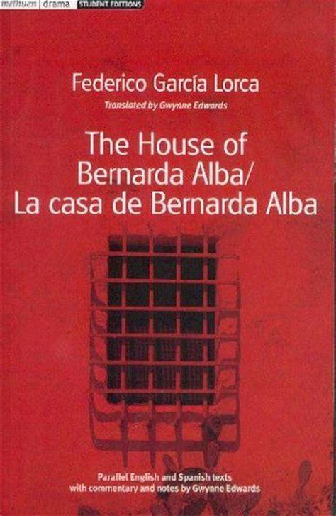 the house of bernarda alba garcia lorca federico nick hern books libro inglese libreria the world s catalog of ideas