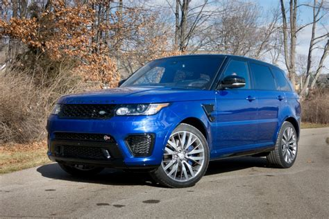 land rover range rover reviews 2016 land rover range rover sport our review cars