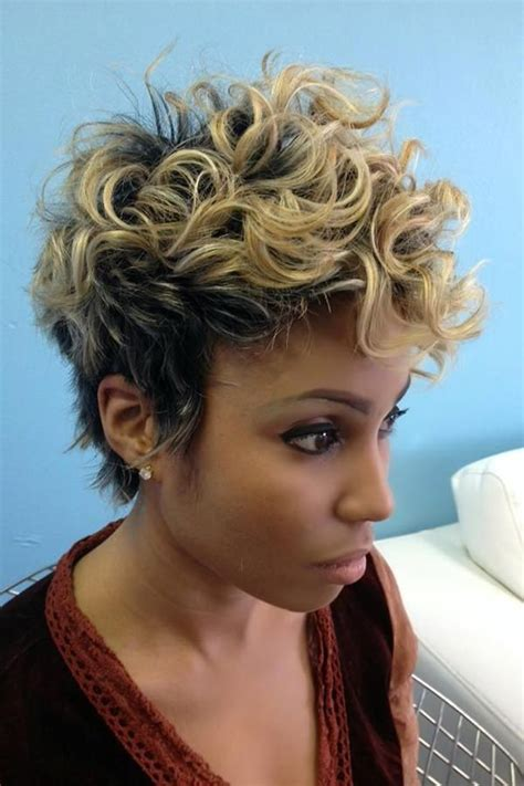 hairstyles for thick hair over noght 61 short hairstyles that black women can wear all year long