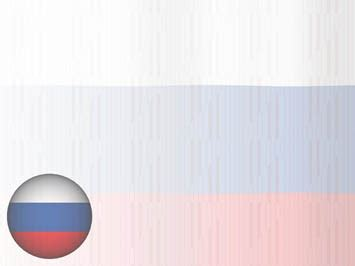 powerpoint templates russia russia flag 09 powerpoint templates